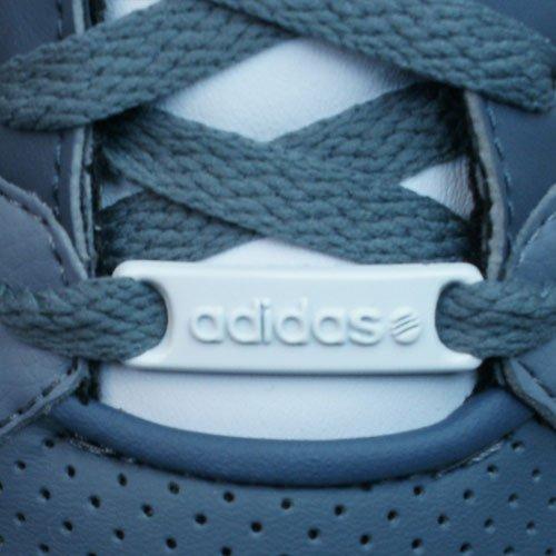 adidas Neo Hoops Team Zapatillas de deporte para hombres / zapatos Grey