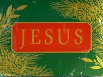 Amazon dayspring green jesus christian christmas cards with dayspring green jesus christian christmas cards with bible verse 2 corintians m4hsunfo