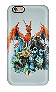 LeeJUngHyun VCTOwmb14011ataDr Case For iphone 5C With Nice Pokemon Monsters Bulbasaur Animals Pikachu Snorlax Creatures Anime Charizard Appearance
