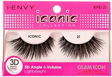33a9be7a3e0 Shopping Nylea or Kiss - False Eyelashes & Adhesives - Eye - Makeup ...