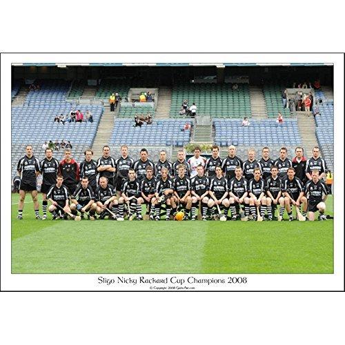 1ef36a74ae Sligo Nicky Rackard Cup Champions 2008