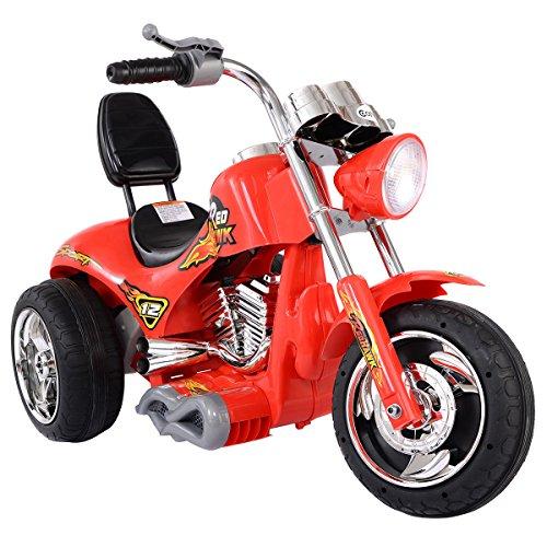 12 Volt Motorcycle - 3