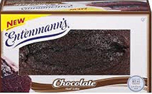 De Entenmann 11.5oz de bizcocho de chocolate molde: Amazon ...