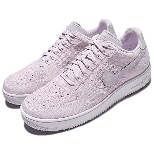 clearance in China Nike AF1 Ultra Flyknit Low Air Force 1 Light Violet Men Casual Shoes outlet sale websites cheap online countdown package for sale Yfany1f