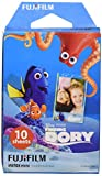 Fujifilm Instax Mini Instant Film (10 Sheets, Finding Dory)
