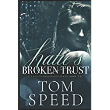 Katie's Broken Trust (Flames of Submission)
