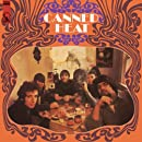 CANNED HEAT  (MONO EDITION)