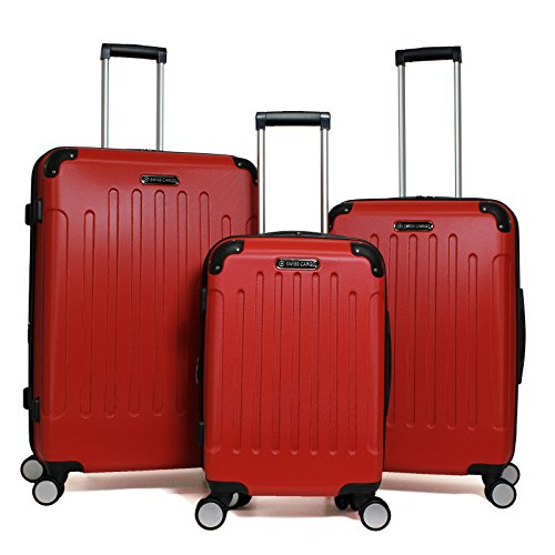 swiss-cargo-hardside-3-piece-expandable-spinner-luggage-set-red