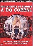 Règlements de femmes à OQ Corral [Édition remasterisée]
