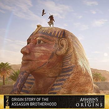 Assassin's Creed Origins - Playstation 4 Standard Edition 3