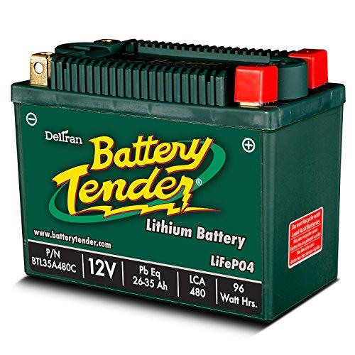 Lithium Ion Car Battery >> Lithium Ion Car Battery Amazon Com