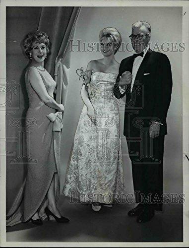 1962 Steam Photo Marlene Schmidt Miss Universe Beauty - orp26402