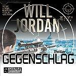 Gegenschlag (Ryan Drake 3)   Will Jordan