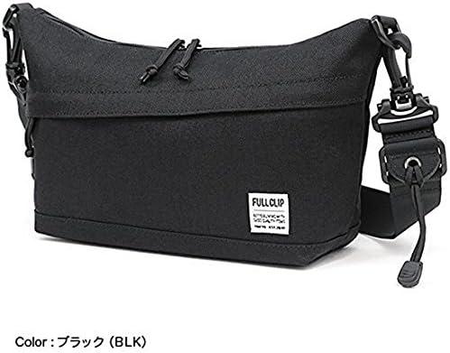 フルクリップ リッジ FSD-019 BLK
