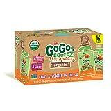 GoGo squeeZ Snack Food