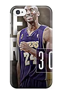 los angeles lakers nba basketball (9) NBA Sports & Colleges colorful iPhone 4/4s cases 7078948K612389392