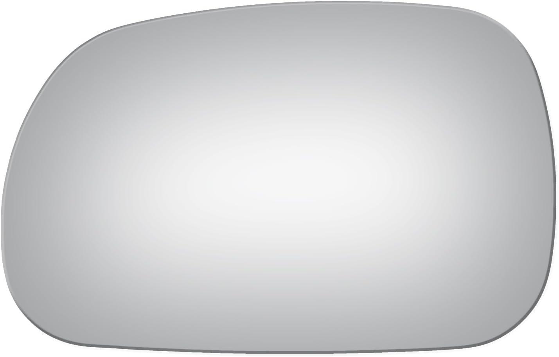 Burco Driver /& Passenger Mirror Glass for 1996-2002 Z3