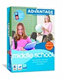 Middle School Advantage 2011