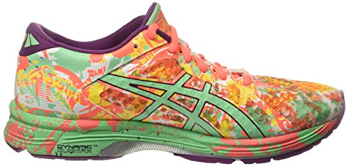 Sun Flash Bud Asics Noosa Tri 11 Gel Women's Coral Running Shoes Spring OOqHaRP0F