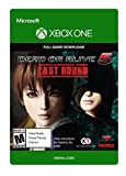Dead or Alive 5 Last Round - Xbox One Digital Code