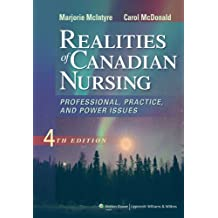 Realities of Canadian Nursing