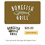 Bonefish Grill - E-mail Delivery