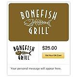 Bonefish Grill - E-mail Delivery