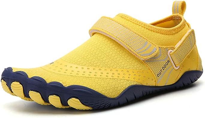ERLINGO Zapatos de agua para hombre y mujer, de secado rápido ...