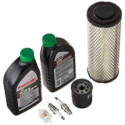 Kawasaki 99969-6413 Power Tune-up kit, Black: Garden & Outdoor