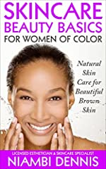 Natural Care for The Brown Skin Beauty Women of Color naturally have the most beautiful skin! This guide will help you with the maintenance and care of your beautiful brown skin. Whether your skin is normal, oily, dry or combination, you'll ...