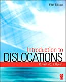 img - for Introduction to Dislocations, Fifth Edition book / textbook / text book