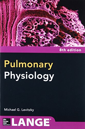 Pulmonary Physiology, Eighth Edition (Lange Physiology Series)