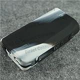 Silicone Case for IPV 5 Sleeve IPV5 200W Protective Skin Wrap (White/Black)