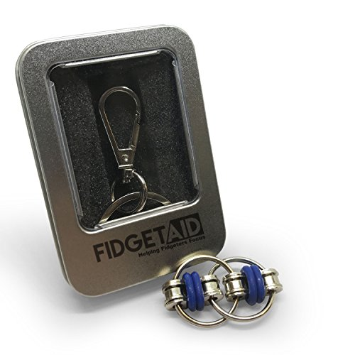 Keychain Spinner Relief - 5