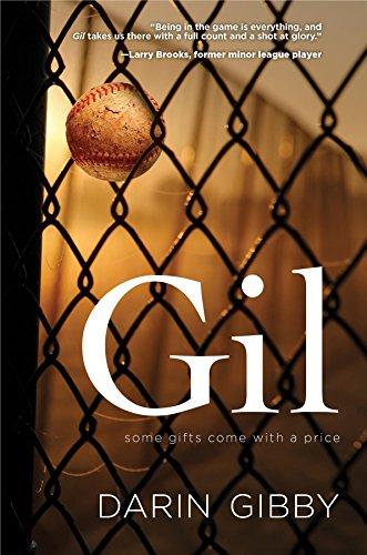 Book: Gil by Darin Gibby
