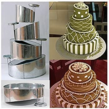 Where Are Euro Tins Cake Pans Made