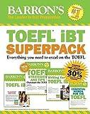 TOEFL IBT Superpack con CD