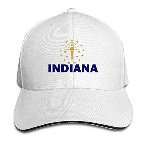 Indiana Caps