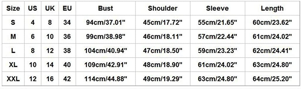 Womens Fashion Hooded Printed Long Sleeve T-Shirt Top Pullover Sweatshirt ZOMUSAR Blouse For Women