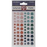 Ruby Rock-It Country Cookin' Self-Adhesive