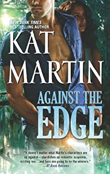 Against the Edge (The Raines of Wind Canyon Book 8) by [Martin, Kat]