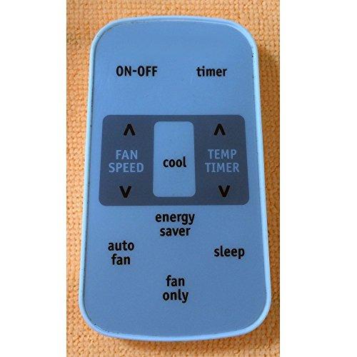 Generic Frigidaire Air Conditioner Remote Control Compatible