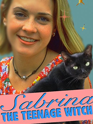 Amazon Com Sabrina The Teenage Witch Melissa Joan Hart
