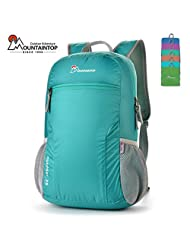 Mountaintop Packable Backpack 25L