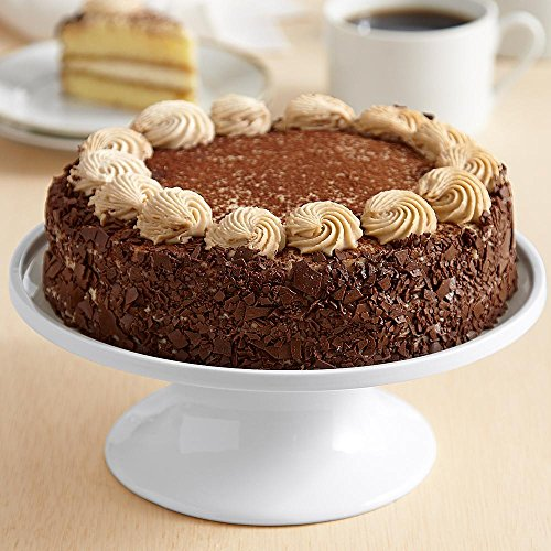 Shari's Berries - Tiramisu Classico Cake - 1 Count - Gourmet Baked Good Gifts