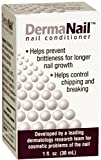 DermaNail Nail Conditioner 1 oz (Pack of 4)