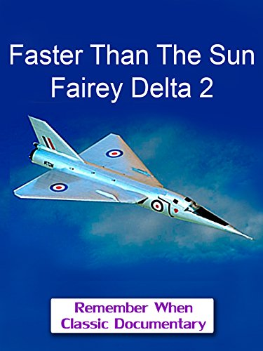 Faster Than The Sun on Amazon Prime Video UK