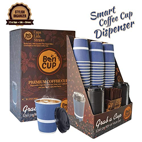 Disposable Paper Cups User Friendly Multipurpose product image