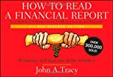 How to Read a Financial Report, John A. Tracy, 0470405309