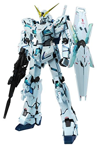 Tamashii Nations Bandai GGFMC Unicorn Gundam Final Battle Ver. Gundam UC Action Figure